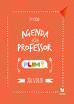 Agenda do Professor PLIM! 1.ºCiclo 2019/2020