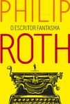 O Escritor Fantasma - eBook