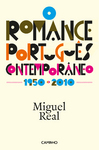 O Romance Português Contemporâneo - eBook
