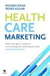 Health Care Marketing - eBook