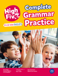 Complete Grammar Practice High Five 5/6 ano