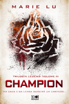 Champion - eBook