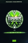 X-Teens - Vs O Clone Angelina Jolie
