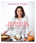 Os Doces da Chef Marlene - eBook
