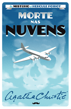 Morte nas Nuvens - eBook